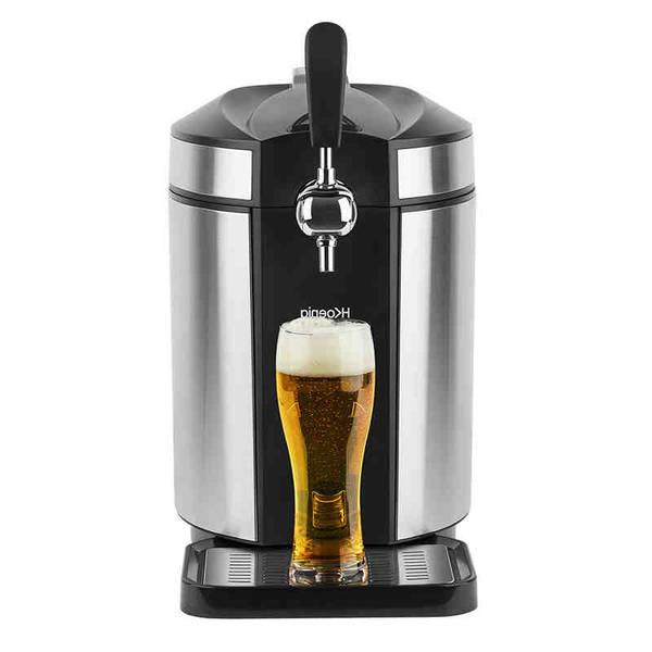 Tireuse a biere 6 litres