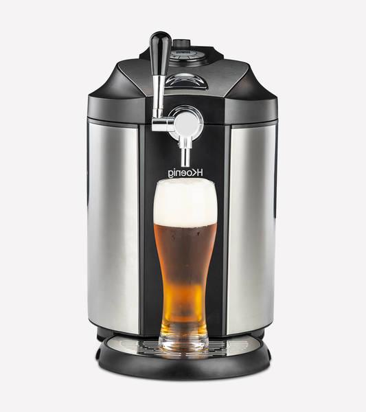 Tireuse a biere continental edison