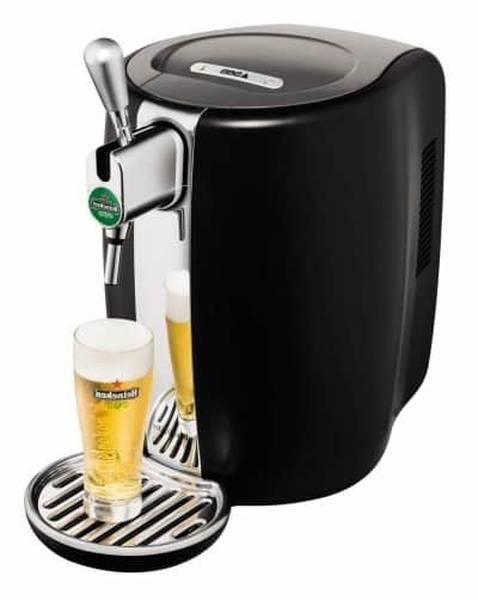 Tireuse a biere 2l