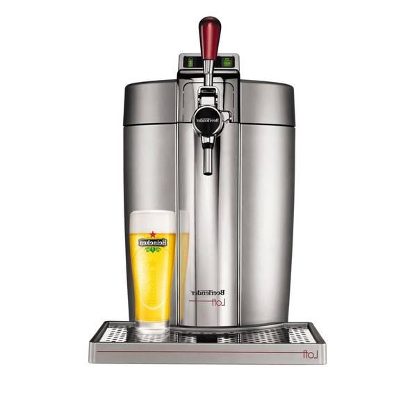 Tireuse a biere amazon