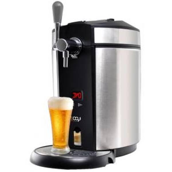 Tireuse a biere universelle 5 et 6 litres