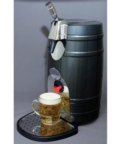 Tireuse a biere portative