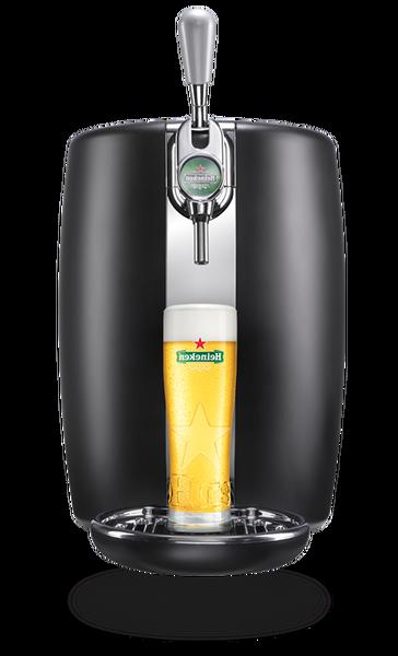 Mise en sécurité machine à bière philips hd3620