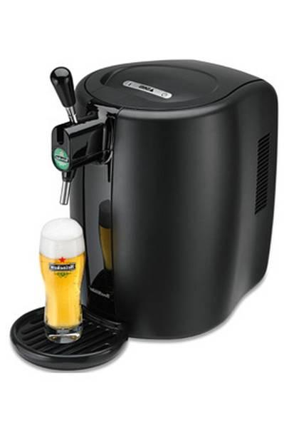 Machine à bière beertender vb310e10 test