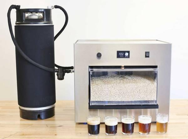 Machine à biere beer max