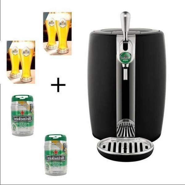 Machine à bière philips perfectdraft