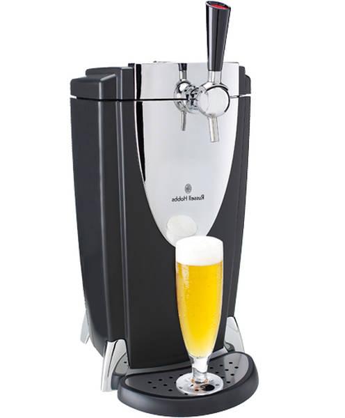 Machine à bière pression krups the sub vb650810