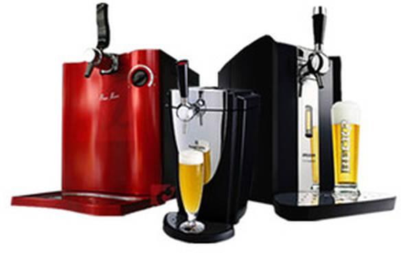 Boulanger machine à bière 2 l