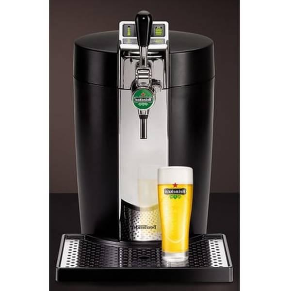 Beertender b95 machine à bière krups