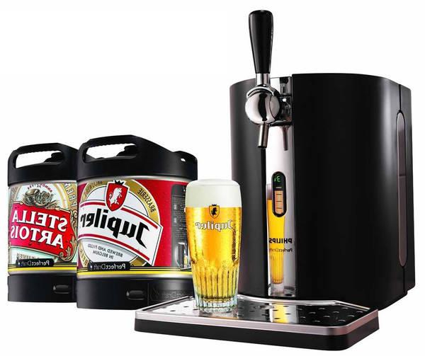 Machine à bière king d home