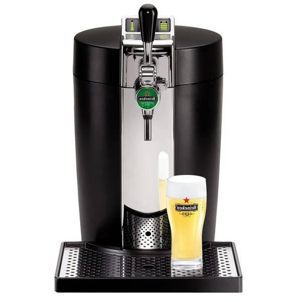 Machine à bière krups vb5000