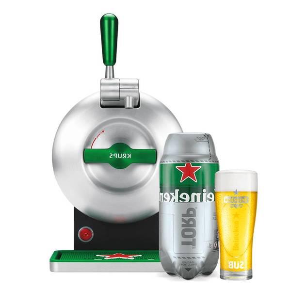 Machine à biere krups beertender