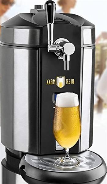 Machine à bière beertender yy2932fd