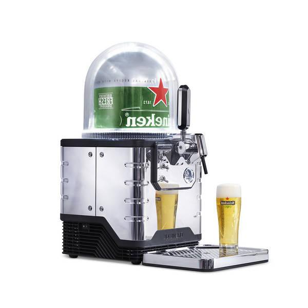 Philips hd3620 25 machine à bière perfectdraft 6l noir