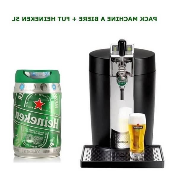 Machine à biere thomson fut
