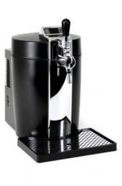 Comment fonctionne machine à bière multidraftre