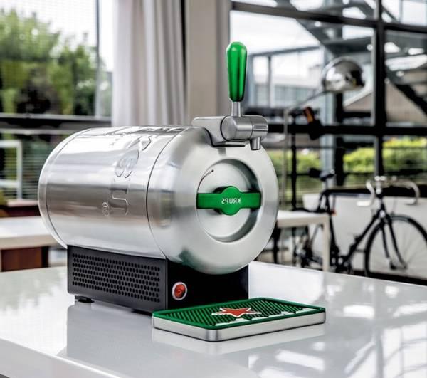 Machine à biere beetrender