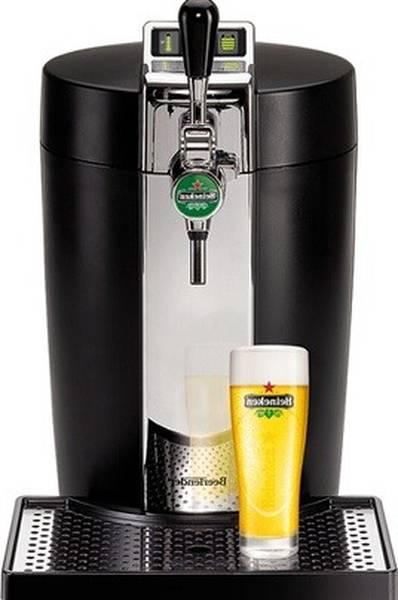 Philips perfectdraft hd3620 machine à bière 70w noir