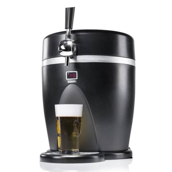Réparer alimentation à découpage machine à bière krups