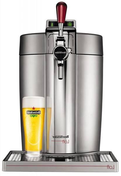 Machine à bière kitchen chef kcp-probier
